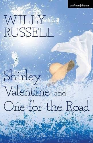 9780413189509: Shirley Valentine and One for the Road (Modern Plays)