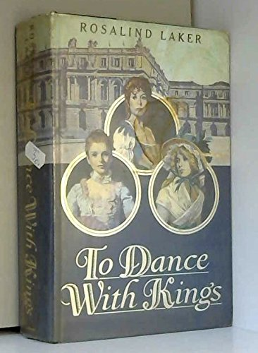 9780413191502: To Dance With Kings (2 Volume, Large Print)