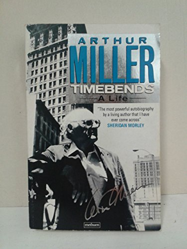 9780413194404: Timebends: A Life