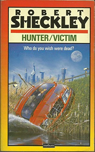 9780413194503: Hunter/Victim