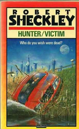 9780413194503: HUNTER/VICTIM