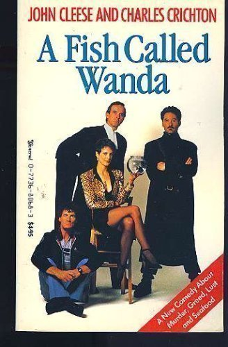 9780413195500: A Fish Called Wanda