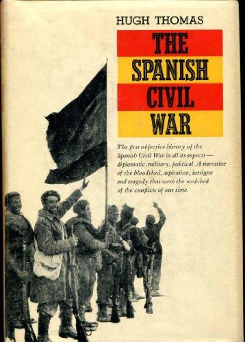 9780413241009: The Spanish Civil War