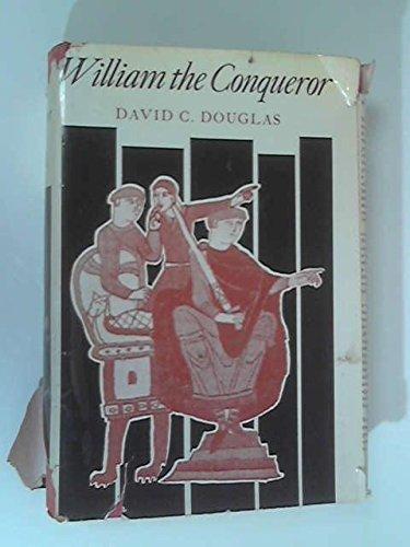 9780413243201: William the Conqueror (English monarchs)