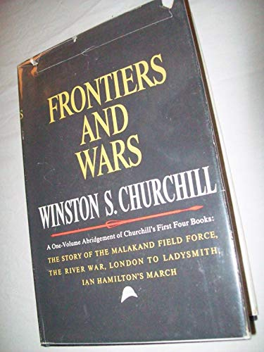 9780413247902: Frontiers and Wars