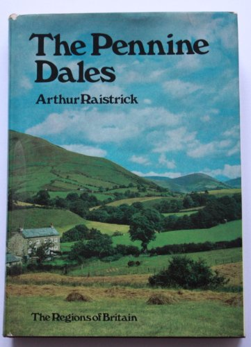 9780413267603: Pennine Dales (Regions of Britain)