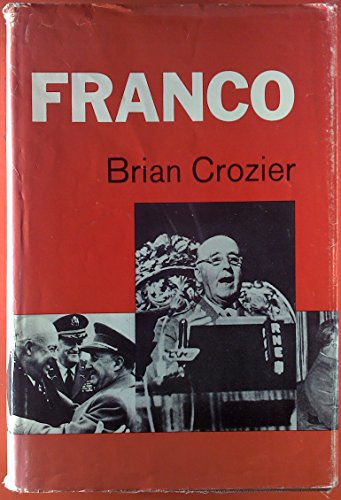 9780413267702: Franco : A Biographical History