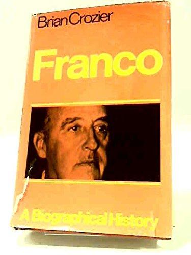 9780413267702: Franco