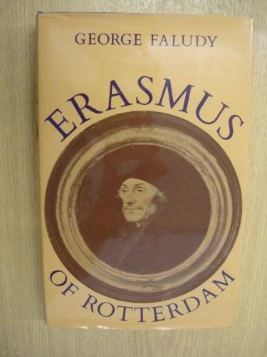 9780413269904: Erasmus of Rotterdam