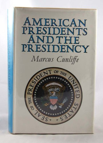 9780413272805: American Presidents and the Presidency