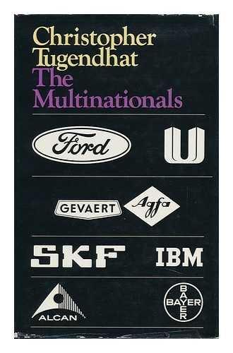 9780413272904: Multinationals, The
