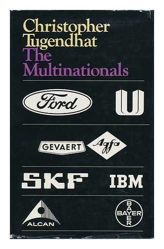 9780413272904: The multinationals