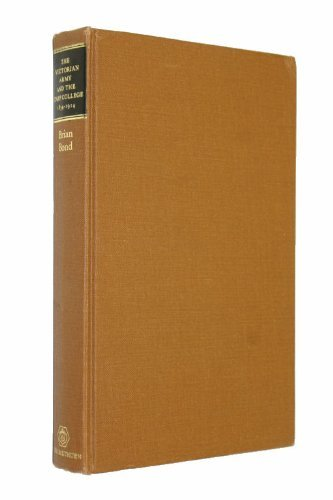 9780413276308: Victorian Army and the Staff College, 1854-1914