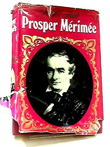 9780413277305: Prosper Merimee