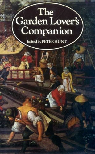 Garden Lover's Companion, The