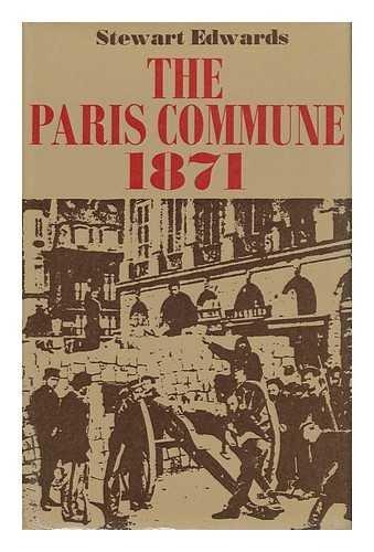 9780413281104: Paris Commune of 1871
