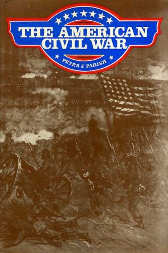 9780413281203: American Civil War