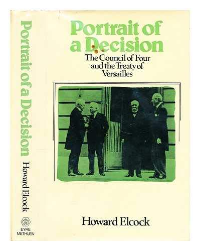 9780413283702: Portrait of a Decision