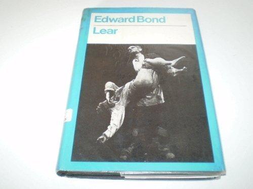 Lear (Modern Plays): Bond, Edward