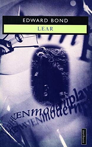 9780413287700: Lear (Methuen Modern Plays)