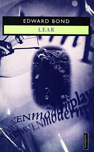 9780413287700: Lear (Modern Plays)