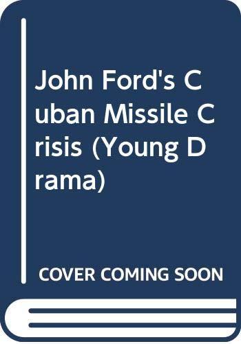 John Ford's Cuban Missile Crisis: Bradford Art College