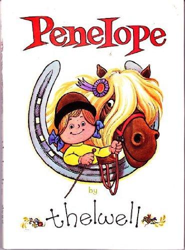 9780413293404: Penelope