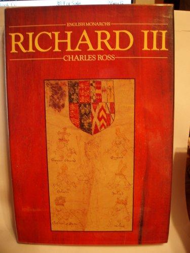 9780413295309: Richard III