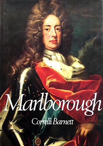 Marlborough: Barnett, Correlli