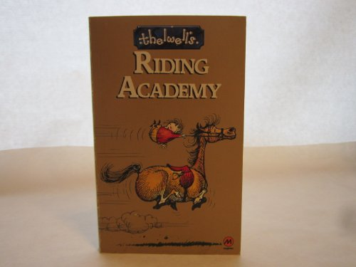 9780413295606: Thelwell's Riding Academy