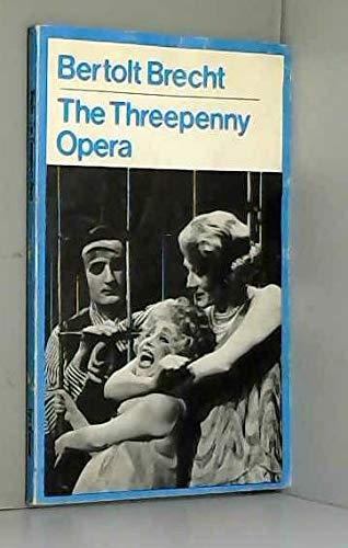 9780413297204: The Threepenny Opera