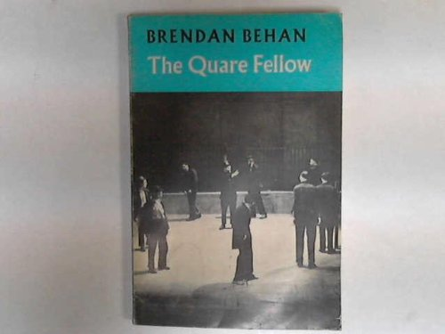 The Quare Fellow (9780413298706) by Behan, Brendan