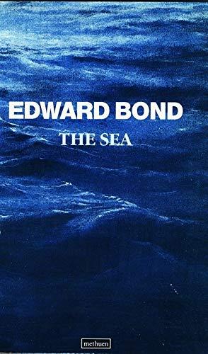 9780413300706: The Sea (Modern Plays)