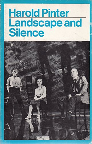 Landscape and Silence (Methuen Modern Plays)