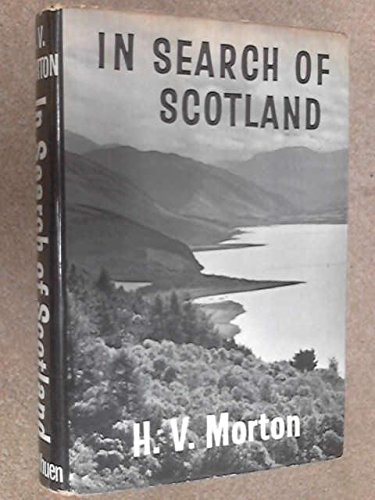 9780413301208: In search of Scotland