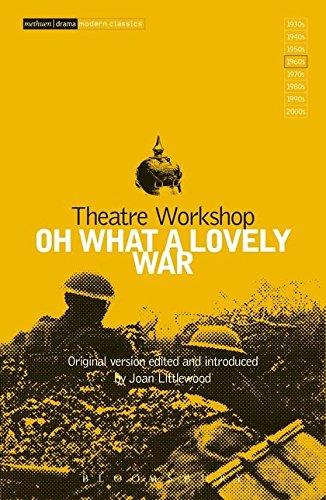 9780413302106: Oh What A Lovely War (Modern Classics)
