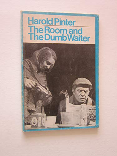 9780413303400: The Room and the Dumb Waiter (A Methuen Modern Play)