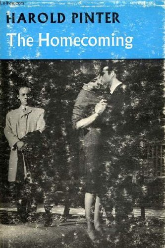 9780413304506: The Homecoming