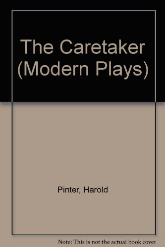 9780413304902: The Caretaker