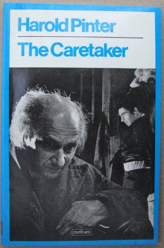 9780413305008: The Caretaker (Modern Plays)