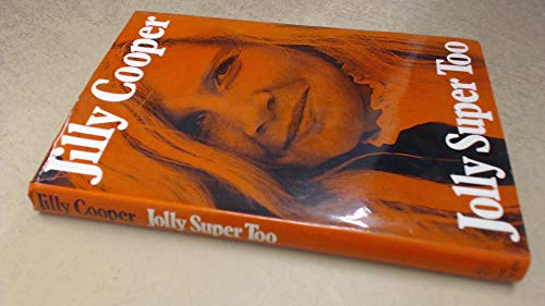Jolly Super Too (0413305309) by Jilly Cooper