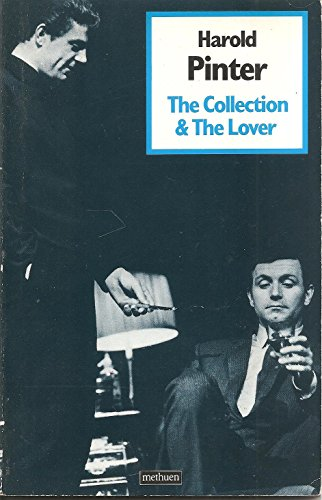 The Collection (Modern Plays): Harold Pinter