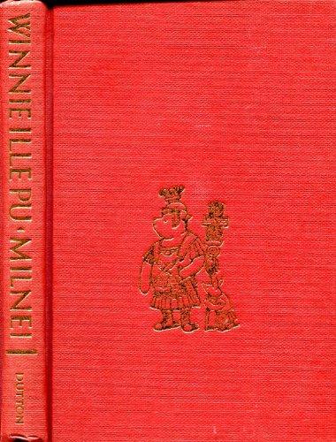 Winnie Ille Pu A Latin version of: Milnei, A. A.