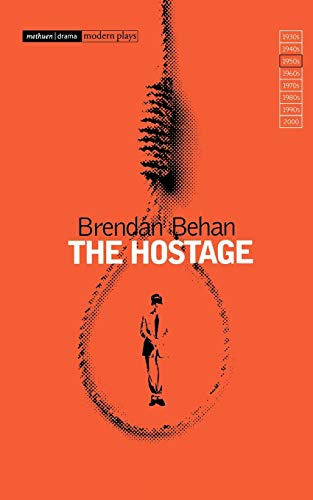 9780413311900: The Hostage (Modern Classics)