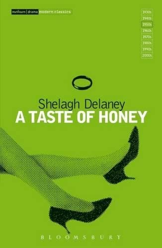 9780413316806: Taste of Honey (Modern Classics)
