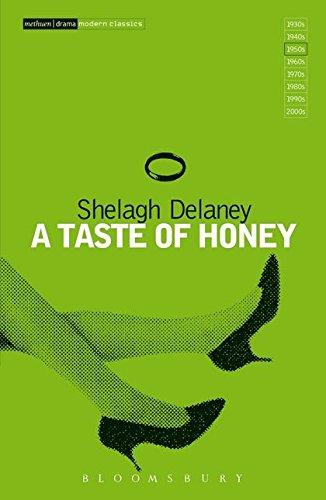 9780413316806: A Taste of Honey