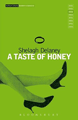 9780413316806: A Taste of Honey (Modern Plays)