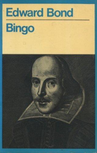 9780413318503: Bingo: Scenes Of Money And Death
