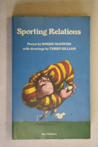9780413327505: Sporting Relations