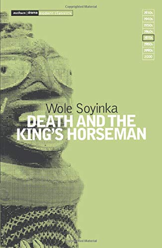 9780413333605: Death and the King's Horseman (Modern Classics)